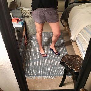 Stella McCartney by Adidas workout shorts